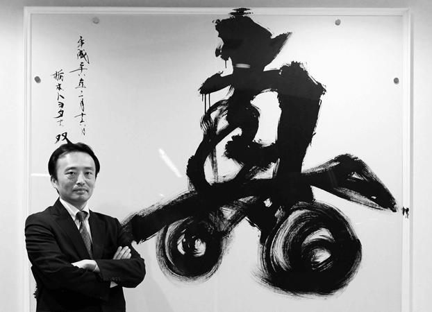 「素直な心」で真のリーダー企業に~NEZASグループ 栃木トヨタ自動車・新井将能社長(前編)