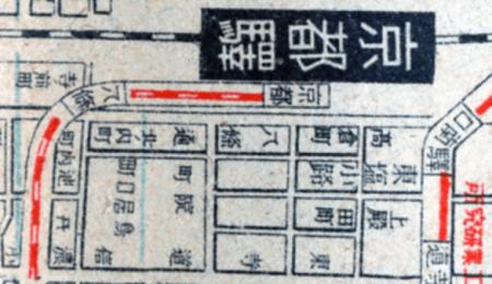 京都駅八条口の前史――PHP活動〈65〉