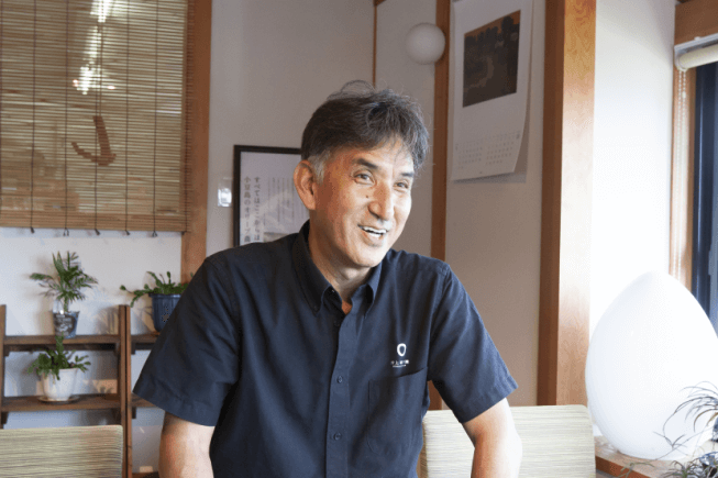 「農は国の基なり」~井上誠耕園・井上智博社長(後編)