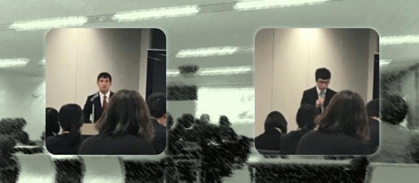 京都市就労支援スキルアップ研修会「企業見学会」が開かれました<3/8>
